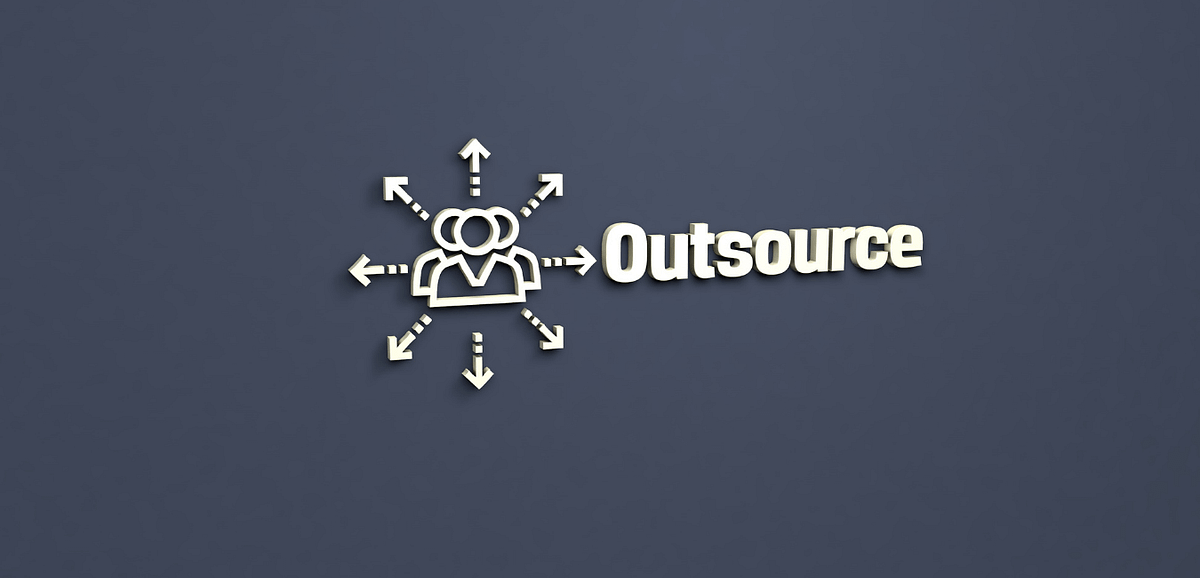 Outsourcing Basic Tasks