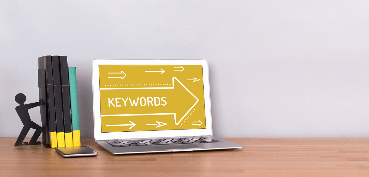 keyword research for free blog promotion