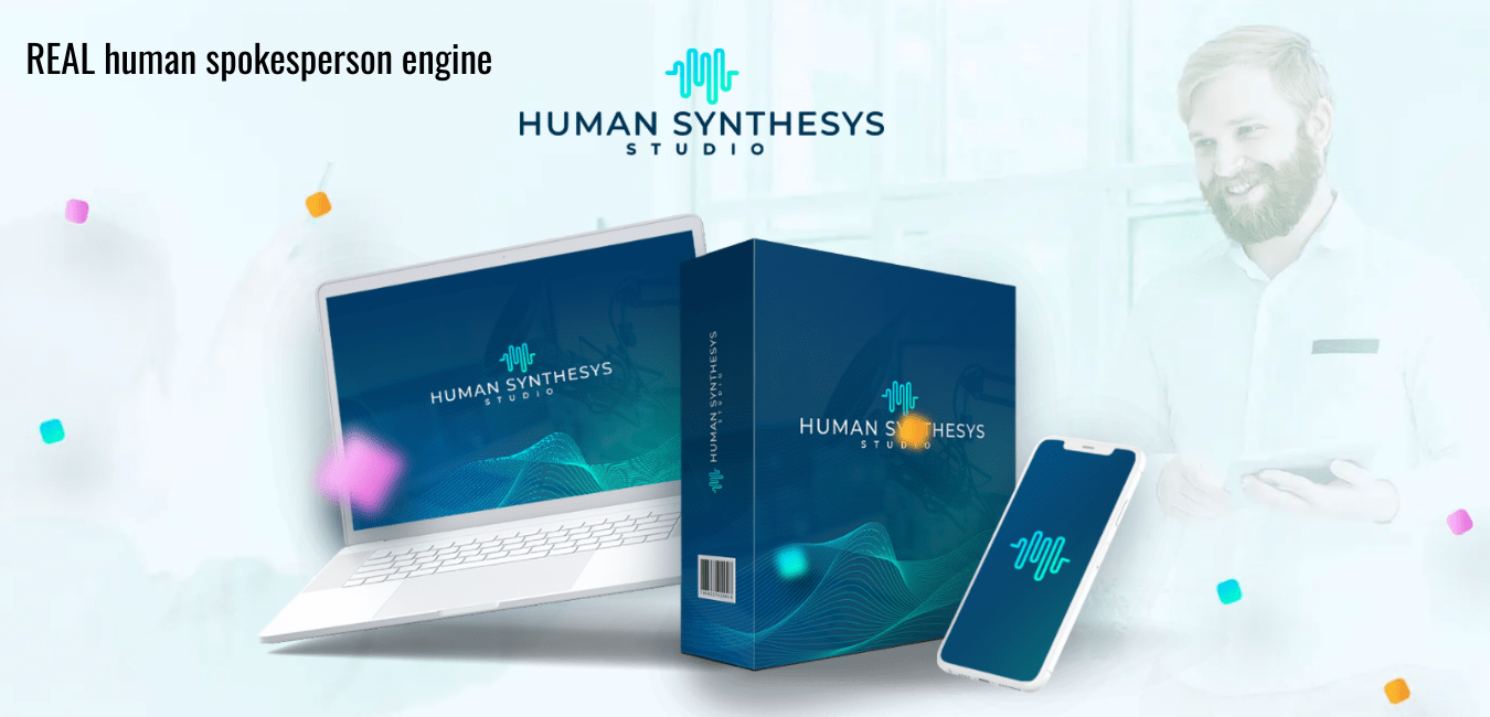 Human synthesis studio review